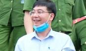 Vụ án gian lận điểm thi THPT: Cựu thượng tá đề nghị tòa chứng minh bị cáo vô tội