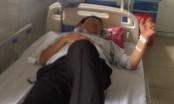 Cả gia đình sống bất an vì liên tục bị đe doạ ở TP Vinh: Không khởi tố vụ án hình sự?