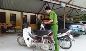 Cao Bằng: Đối tượng trộm cắp xe máy sa lưới