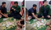 Chủ tịch xã tham gia đánh bạc bị phạt hành chính 2 triệu đồng