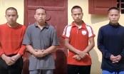 Xét xử nhóm đối tượng cướp tang vật, tấn công Kiểm lâm ở Lào Cai
