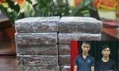 Cao Bằng: Hai đối tượng ung dung mang 14 bánh ma túy đi xe khách bị bắt giữ