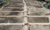 Buộc khôi phục hiện trạng khu đất gắn mác dự án Hồ Tràm Riverside, làm rõ dấu hiệu lừa đảo