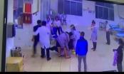 Lâm Đồng: Khởi tố 2 cha con hành hung bảo vệ và nhân viên bệnh viện