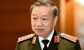 Bộ trưởng Công an Tô Lâm tiết lộ gì về vụ Nhật Cường?