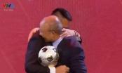 Video: Lộ diện chủ nhân Quả bóng vàng 2019