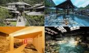 Cận cảnh khu nghỉ dưỡng suối khoáng đẳng cấp chuẩn Nhật Bản đầu tiên tại Việt Nam
