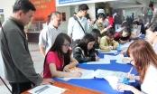 Thí sinh dự kiến đăng ký thi tốt nghiệp THPT, xét tuyển đại học từ 15/6 đến 30/6