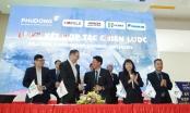 Phú Đông Group ký kết hợp tác chiến lược với 15 đối tác lớn, uy tín