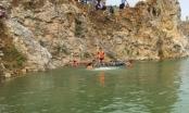 Nghệ An: Tìm thấy thi thể 2 nạn nhân đuối nước