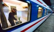 Chưa điều chuyển TCty Đường sắt Việt Nam về lại Bộ Giao thông Vận tải