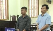 Lào Cai: Trưởng Ban Quản lý chợ Kim Tân đi tù 18 tháng vì tham ô