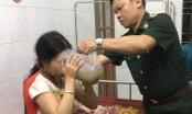 Nghệ An: Cứu sống người phụ nữ toàn thân đã tím tái vì ăn lá ngón tự vẫn
