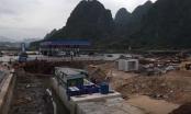 Phế thải vật liệu xây dựng, mối nguy tiềm tàng chohệ sinh thái Vịnh Hạ Long