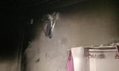 Chập điện gây cháy điều hòa trong đêm làm 4 người thương vong