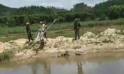 Đi mò cua, câu cá 3 học sinh ở Nghệ An đuối nước tử vong