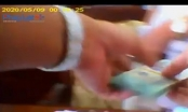 Thanh Hóa: Công an điều tra clip Phó Chủ tịch thị xã nhận tiền tại trụ sở