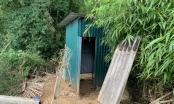 Tỉnh đoàn Điện Biên hoàn thành chương trình xây dựng nhà tiêu hợp vệ sinh cho người nghèo