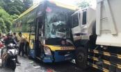 Lâm Đồng: Tai nạn giao thông trên đèo Bảo Lộc, gây ách tắc nhiều giờ