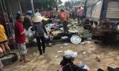 Khởi tố tài xế gây tai nạn liên hoàn, làm 10 người thương vong ở Đắk Nông