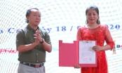 Khai trương văn phòng đại diện Báo Pháp luật Việt Nam tại Lào Cai