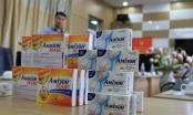 Nga và Ukraine hỗ trợ thuốc điều trị Covid-19 cho Việt Nam