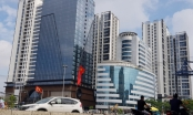 Mục sở thị hệ thống PCCC tại dự án nghìn tỷ Hinode City 201 Minh Khai