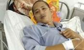 Gò Đông, Tiền Giang: Xót xa cảnh người vợ trẻ cầu xin lòng hảo tâm cứu chồng bệnh hiểm nghèo
