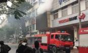 Hà Nội: Tổng kiểm tra công tác phòng cháy chữa cháy trong 3 tháng