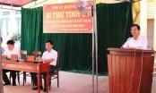 Vì sao Bí thư và Chủ tịch tỉnh Quảng Ngãi viết đơn xin thôi chức vụ?
