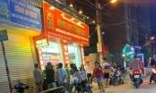 Hà Nội: Truy tìm đối tượng liều lĩnh cướp tiệm vàng trong đêm