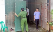 Lào Cai: Gây chết người rồi uống luôn thuốc trừ sâu để tự tử
