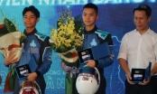 Dấu mốc quan trọng của nền đua xe ô tô thể thao Việt Nam