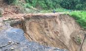 Lào Cai: Mưa lũ gây thiệt hại trên 10 tỷ đồng