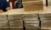 Điện Biên: Bắt giữ 3 đối tượng vận chuyển 54 bánh heroin