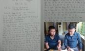 Quảng Ninh: Bố bị bắt giữ, hai người con cầu cứu, kêu oan