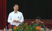 Ông Vương Quốc Tuấn được bầu giữ chức Phó Chủ tịch UBND tỉnh Bắc Ninh