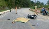 Hòa Bình: Va chạm giao thông, một người có quốc tịch Mexico tử vong