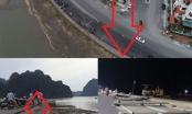 """Dựng tôn chắn tại tuyến đường đẹp nhất Hạ Long sau tại nạn 4 người thiệt mạng: """"Mất bò mới lo làm chuồng"""""""