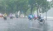 """Hà Nội: Sắp xuất hiện """"mưa vàng"""" sau những ngày nắng nóng kéo dài"""
