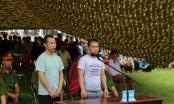 Hà Giang: Kẻ tán tỉnh bạn gái bán sang Trung Quốc hầu tòa