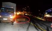 Lâm Đồng: Tông vào xe tải lúc rạng sáng, 2 thanh niên thiệt mạng