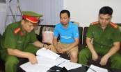 Cán bộ Ban dân tộc tỉnh Nghệ An bị bắt để điều tra hành vi tham ô tài sản