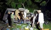 Tai nạn thảm khốc tại Bình Thuận: Cú bẻ lái ẩu của tài xế khiến 8 gia đình rơi vào cảnh tan thương