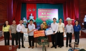 Bộ Tư pháp tri ân, thăm hỏi tại Trung tâm điều dưỡng thương binh Thuận Thành, Bắc Ninh