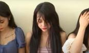 Bắc Ninh: Bắt quả tang 25 nam thanh, nữ tú đang bay lắc trong khách sạn