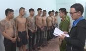 Bắt nhóm đối tượng hoạt động cho vay nặng lãi ở Đắk Lắk