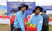 """Gia Lai: Hành trình đưa các Anh về với """"đất mẹ"""" của K52"""