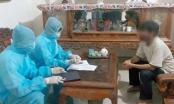 Nữ bệnh nhân 435 từng về thăm gia đình bạn trai tại Hà Tĩnh