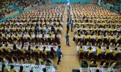Giải cờ vua trẻ toàn quốc 2020 thay đổi điều lệ, kết thúc sớm tránh COVID-19